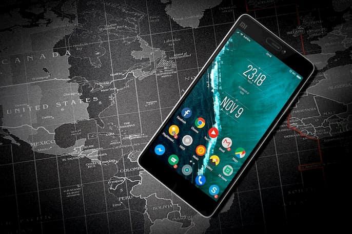 Virus en el celular