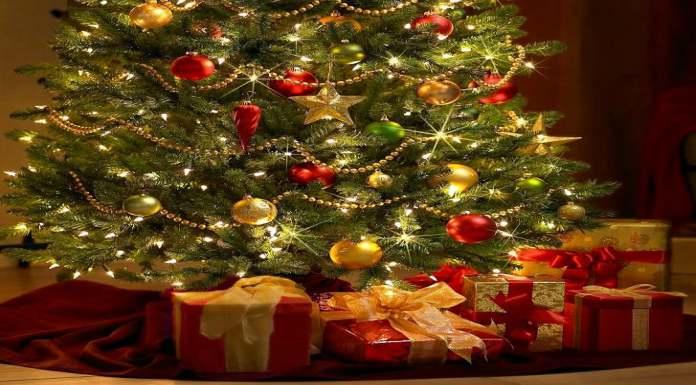 Qué significa el Árbol de Navidad