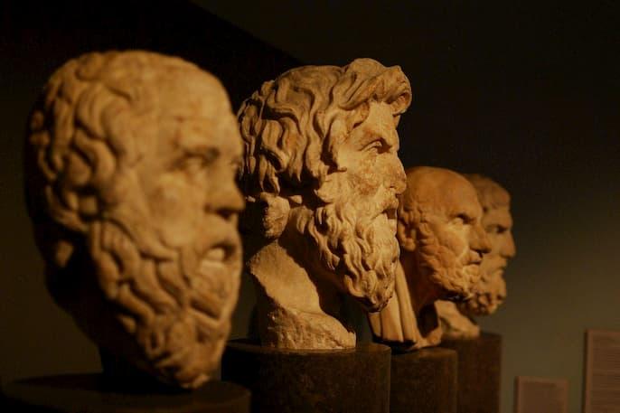 Aristóteles Biografía Corta