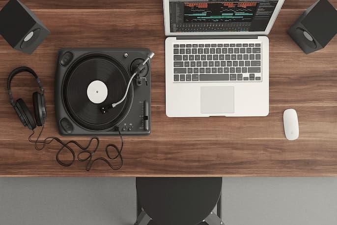 descargas automáticas de canciones en Apple Music
