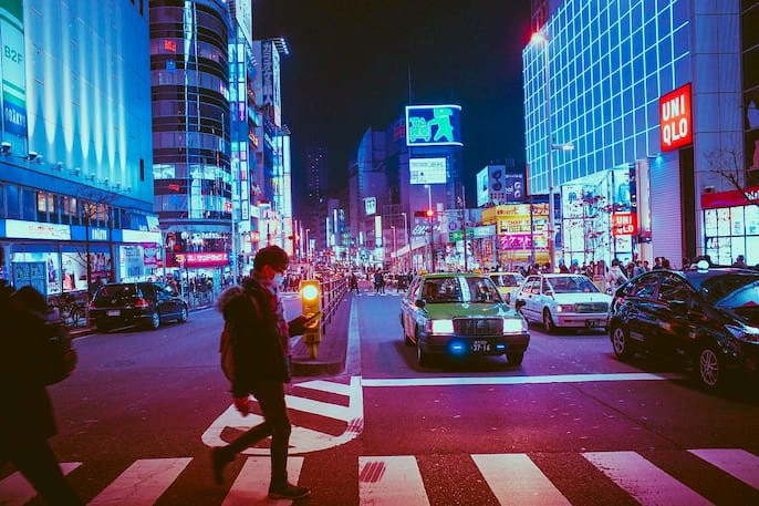 Cultura de Japón