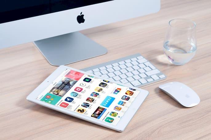acelerar el iPad