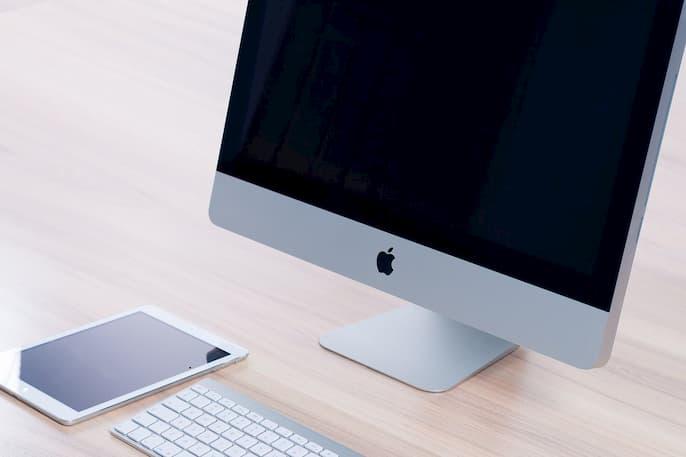 compartir las pantallas de Mac