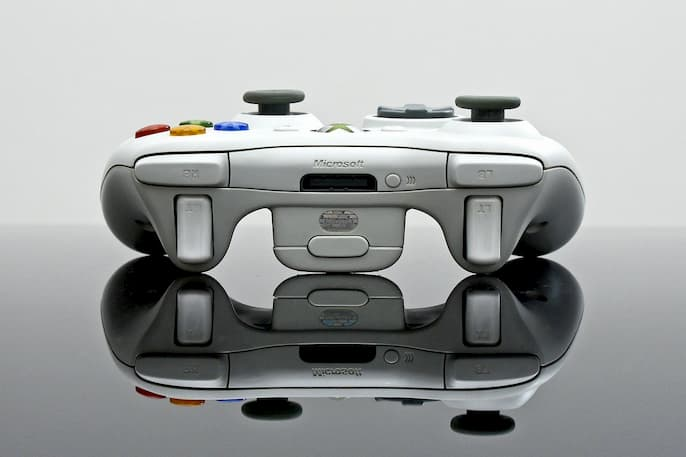 Cómo jugar juegos de Xbox 360