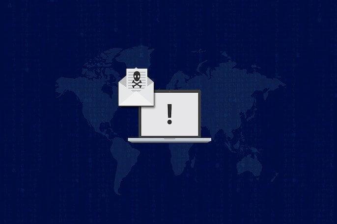 Virus Espía en el Celular