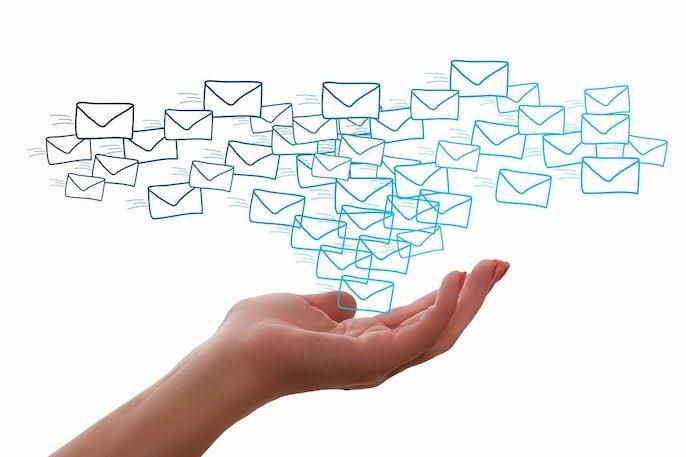 correo electrónico temporales
