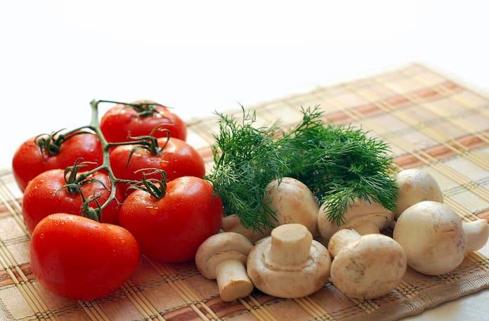 Vegetales para Cultivar