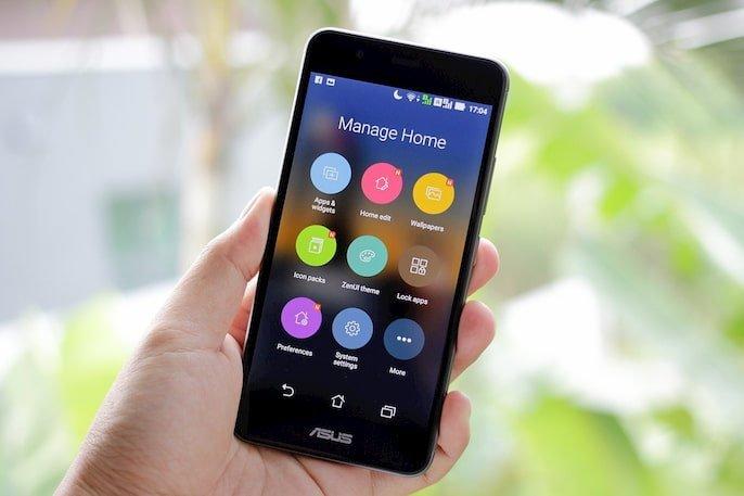 modo de desarrollor en Android