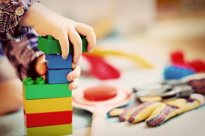 reciclar los juguetes