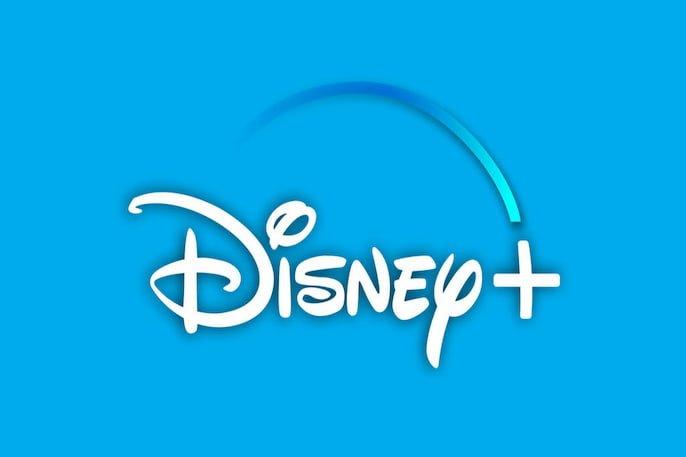 compartir Disney+