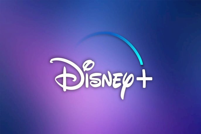 Disney Plus Party