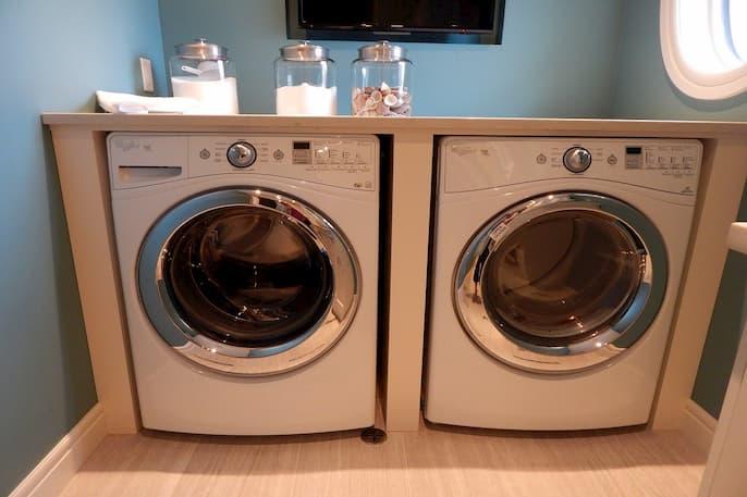 limpiar secadora