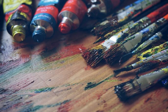 eliminar manchas de pintura
