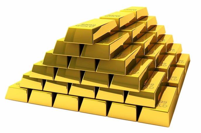 Invierte en Oro