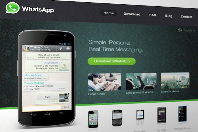 Texto en Negrita Whatsapp