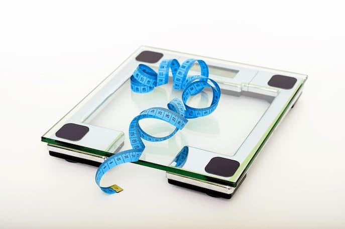 recuperar el peso