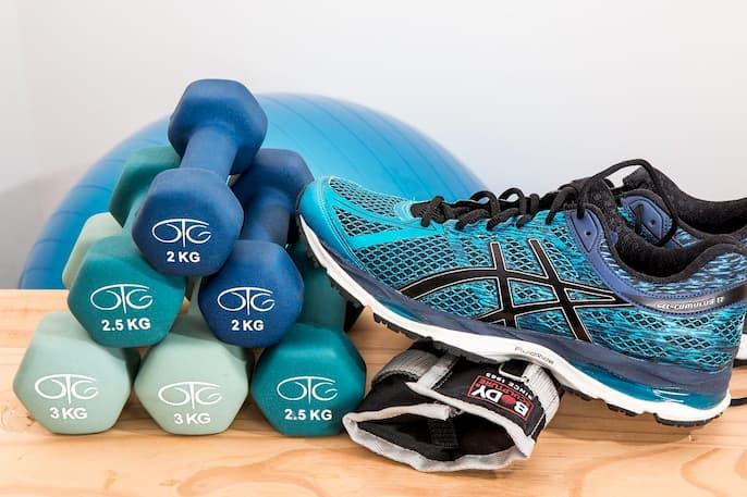 ganar peso y músculos