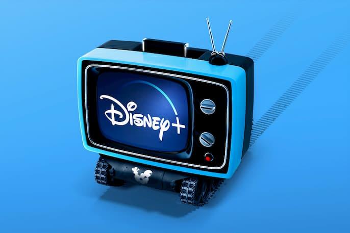 suscripción a Disney+