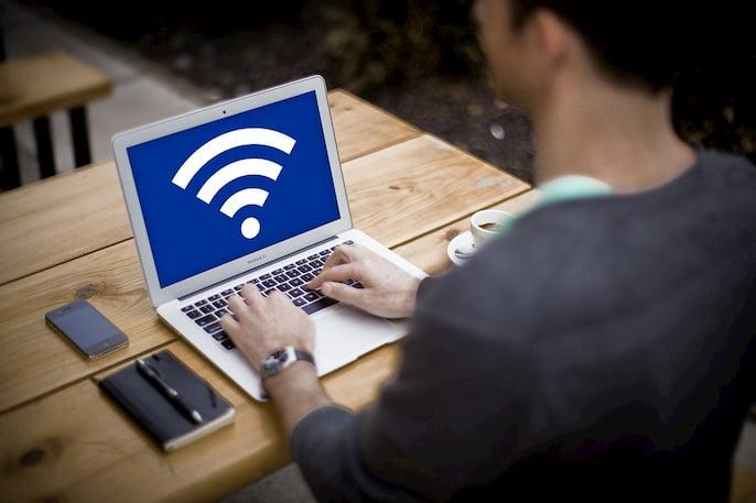 código Wifi
