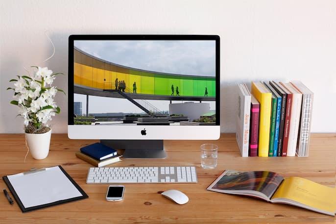 Fortnite en un Mac