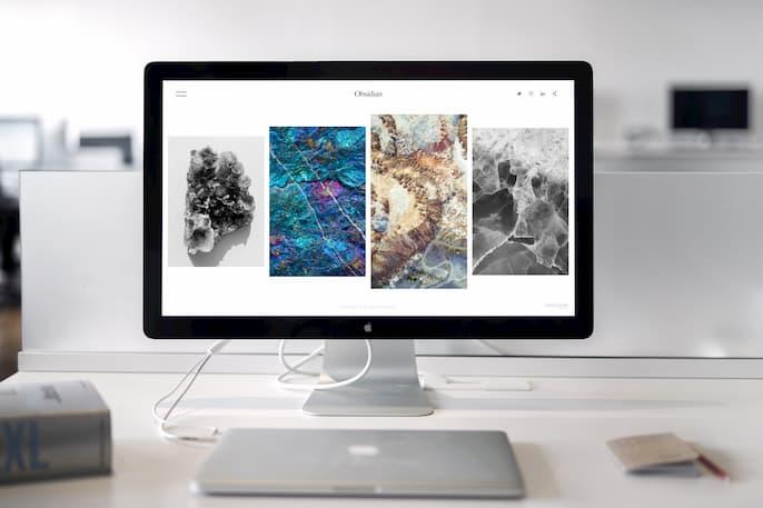 disco duro de Mac