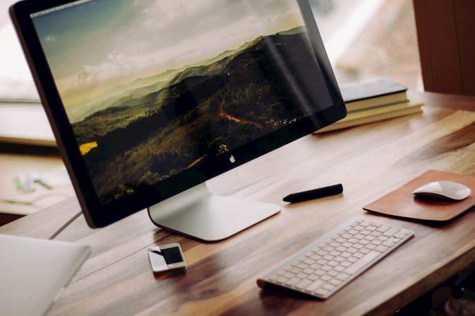 configuración de un PC