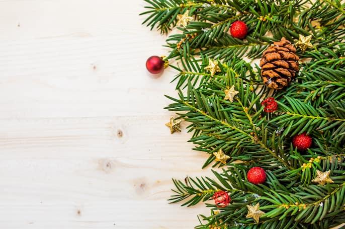 Síndrome del árbol de Navidad