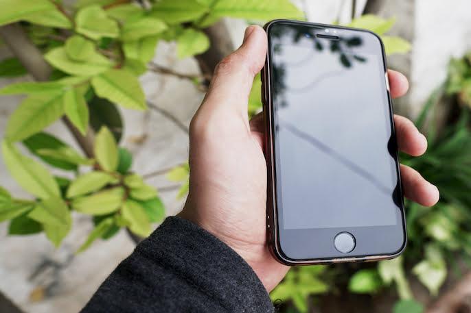 Copie fotos del iPhone