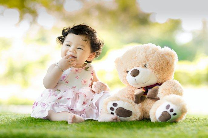 Alergia alimentaria del bebé